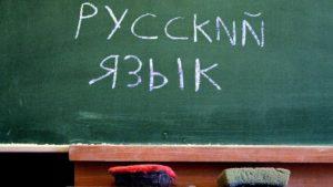 Знаете ли вы русский язык лучше школьника? Тест