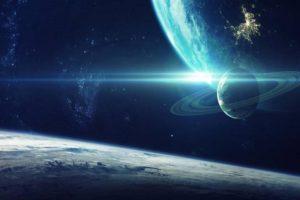 Земля или космос? Тест для внимательных знатоков