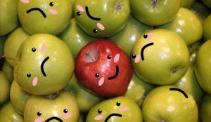 Что отличает вас от других? Психологический тест