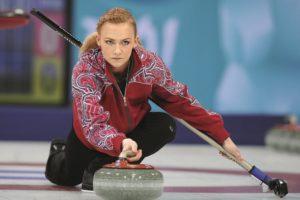 Угадай вид спорта по российской красавице-спортсменке. Спортивный тест