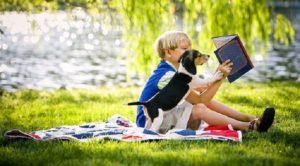 Тест: Хорошо ли вы помните книги, которые читали в детстве?