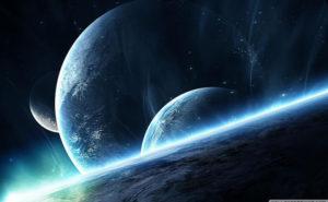Тест: Проверь свои знания о космосе