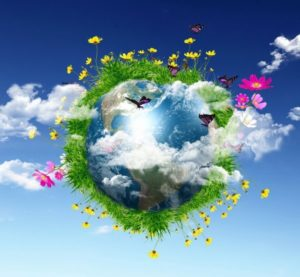 Тест ко Дню Матери-Земли