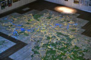 Тест: Ты знаешь улицы Москвы?