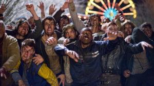 Тест: Сколько времени вы проживете, если наступит зомби-апокалипсис
