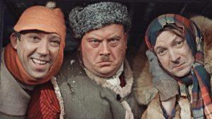 Тест по героям советских фильмов