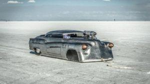 Тест на знание автомобильных рекордов
