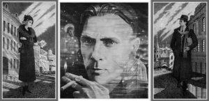 Хорошо ли вы знаете роман М. Булгакова «Мастер и Маргарита»? Литературный тест