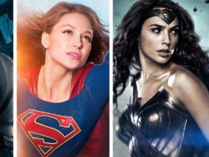 Тест для девочек: Какая ты супергероиня?