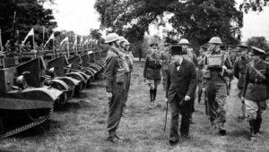 Тест: Что ты знаешь про 2-ую Мировую войну?