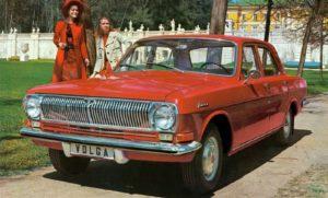 Тест на знание советских автомобилей ГАЗ