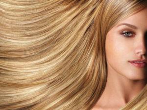 Тест: Какой цвет волос вам подойдет