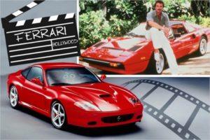 Тест по Автомобилям из известных Фильмов Голливуда