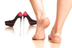 Тест: О чем может рассказать твоя стертая обувь?