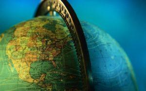 Тест: Сможешь назвать столицы этих 25-ти стран?