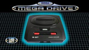 Назад в прошлое. Тест на знание Sega