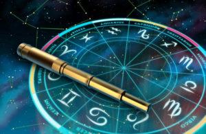 Тест: Какой Вашреальный знак зодиака