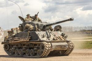 Тест: Угадай фильм по танку