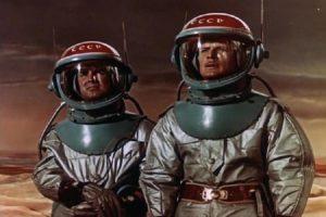 Угадайте фильм советской эпохи о космосе по одному кадру!