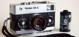 Тест: Советский фотоаппарат или иностранный?