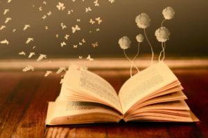 Тест: Узнай книгу по строчке
