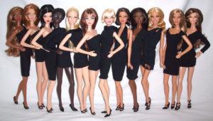 Тест: Какая звезда Голливуда носила это маленькое чёрное платье?