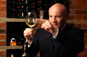 Тест: Вас можно назвать знатоком вина?