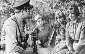 Тест: Как хорошо ты знаешь советские фильмы о Великой Отечественной Войне?