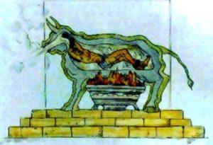Тест по орудиям казней и пыток