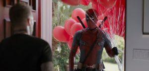 Дэдпул 2 (2018) — Дэдпул извинился перед Дэвидом Бэкхемом за шутку из своего фильма- русский трейлер 8