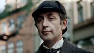 Тест: Советский Шерлок Холмс.