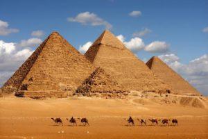 Тест на знание Древнего Египта