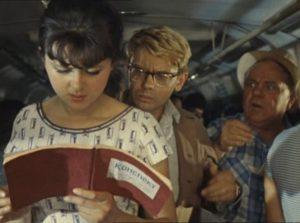 Тест: Какой советский фильм загадан на картинке?