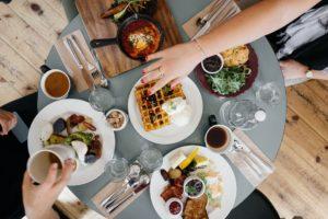Тест: Хорошо ли вы разбираетесь в еде?
