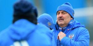 Насколько хорошо ты знаешь игроков сборной России по футболу?