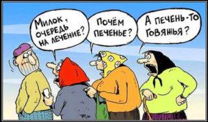 Культура русского анекдота