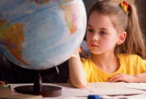 Тест: Если вы наберете в этом тесте хотя бы 8/10, у вас в школе была явная 5 по географии!