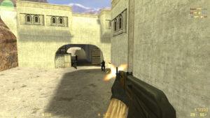 Тест: Помнишь ли ты Counter Strike 1.6? Го, я создал.