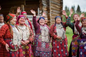 Тест: Узнайте страну по фестивалю