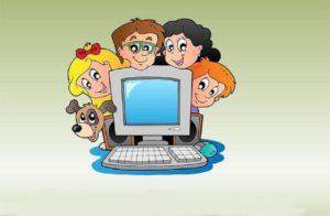 Тест: Как пишутся слова, связанные с интернетом?