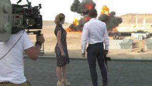 Кинотест: Из какого фильма взрыв? Угадаете?