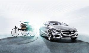 Тест: Фанат Mercedes Benz? Проверим?