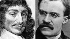 Тест: Декарт или Ницше?