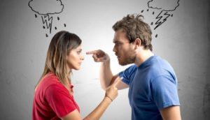 Психологический тест на совместимость