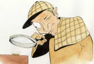 Тест для детективов: Кто убийца?