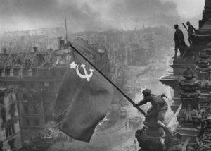 Хорошо ли ты знаешь историю Великой Отечественной Войны? Тест