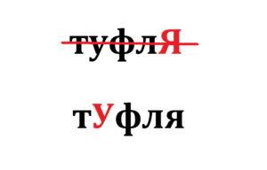 Куда поставить ударение? Тест по русскому языку