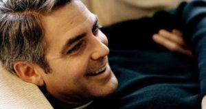 Тест «В каком фильме с Джорджем Клуни вы могли бы сыграть?»