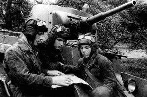 Тест: Что ты знаешь о Великой отечественной войне?