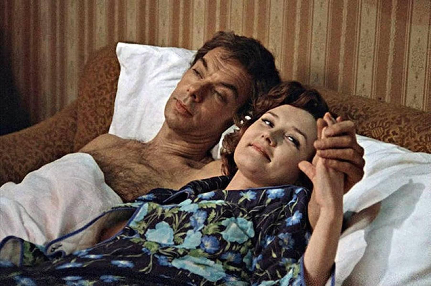 Тест по любимому советскому фильму «Москва слезам не верит». Сможешь пройти?